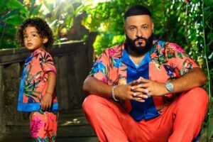 DJ Khaled key to success