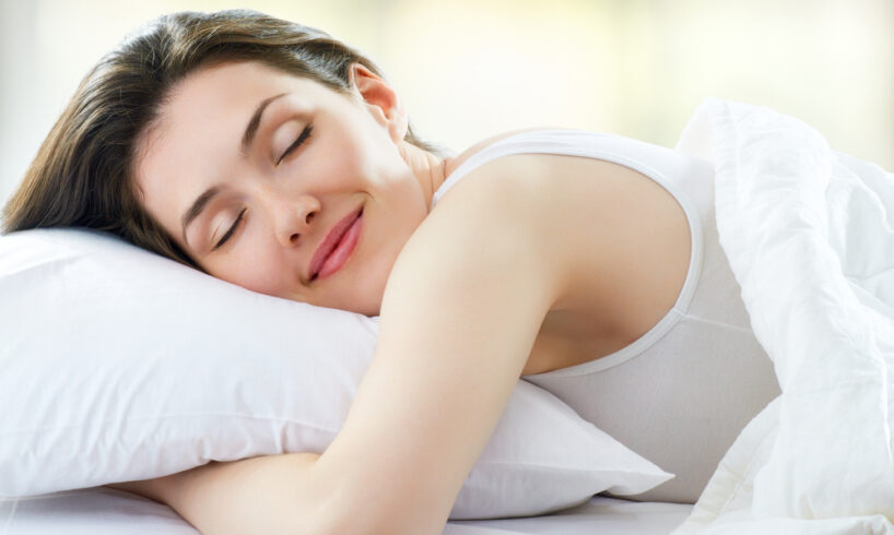 Facts About Healthy Sleep