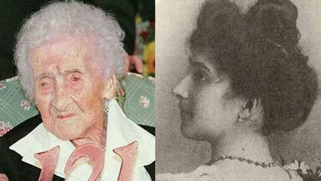 Longest Living Person