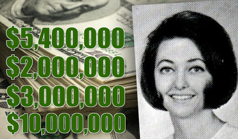 joan ginther lottery winner