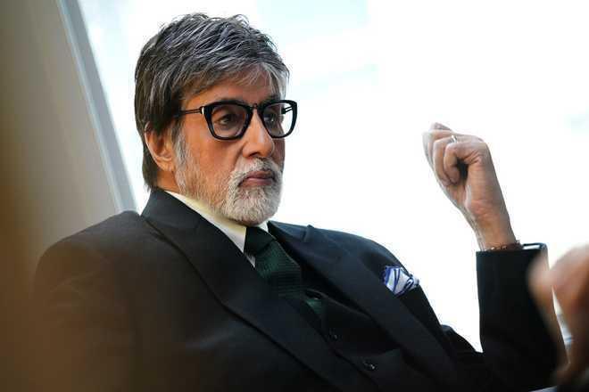 Amitabh Bachchan life story