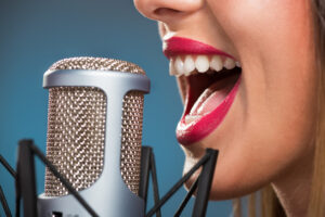 healthy benefits of singing