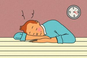 How long should you nap for?