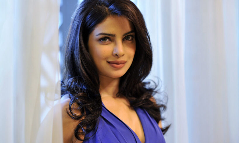 Priyanka chopra life story