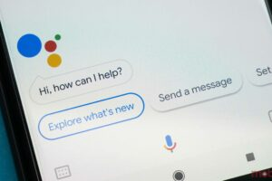 How to Try Google's 6 Voice Assistant