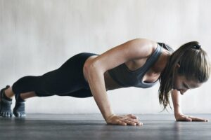 Top 10 Exercises For Strength And Fitness