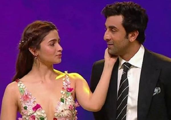 Ranbir Kapoor To Alia Bhatt