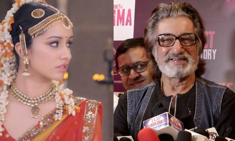 Shakti Kapoor's Daughter Shraddha's Marriage