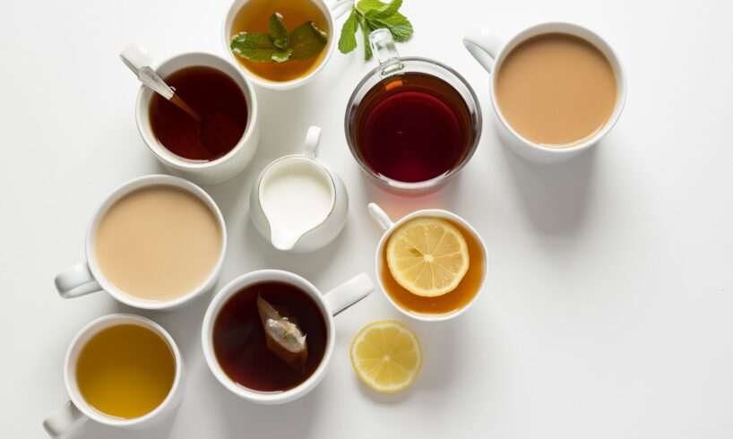 What Kind Of Tea You Should Drink?