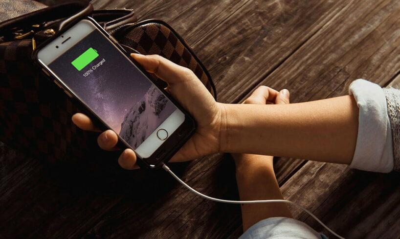 longer battery life