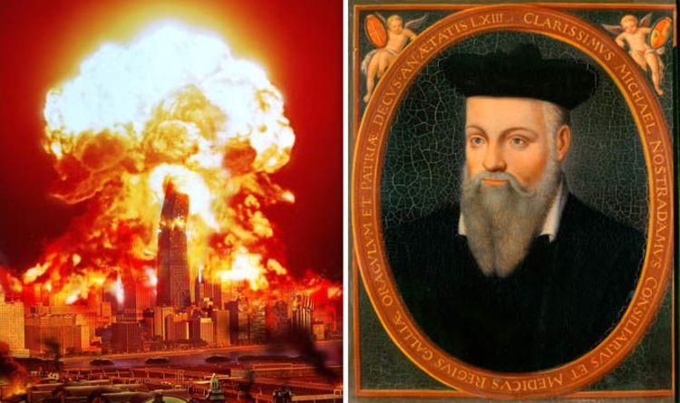 2020 Predictions By Nostradamus