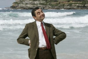 Interesting Facts About Rowan Atkinson 'Mr. Bean'