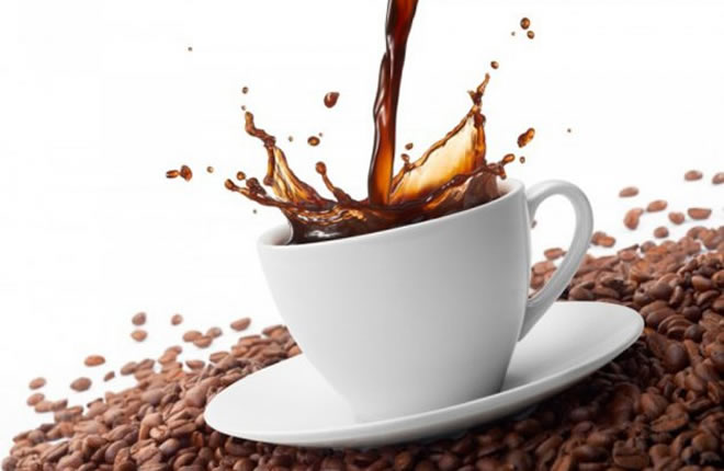 """Word """"Coffee"""" Came From Arabic Words"""