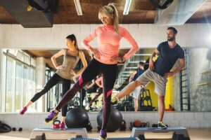 Why Aerobic Exercise Is Best For You