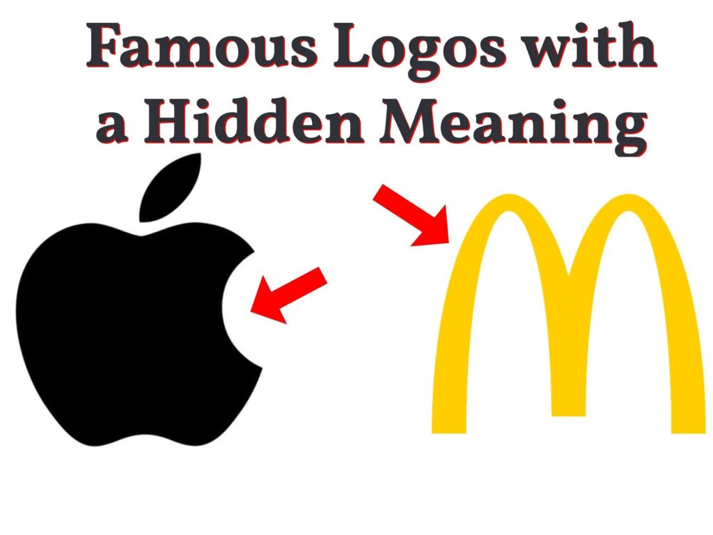 Facts Behind World Famous Logos