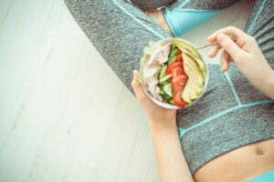 Foods That Make Your Metabolism Faster