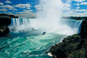 Interesting Facts About Niagara Falls
