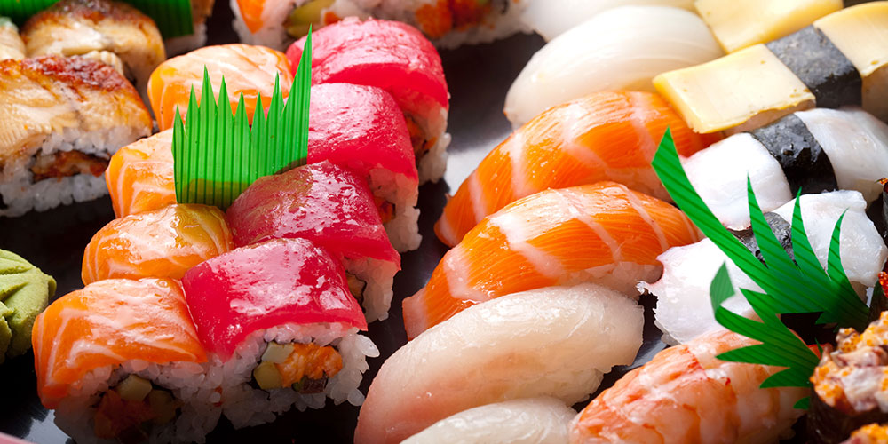 Things To Believe About Sushi