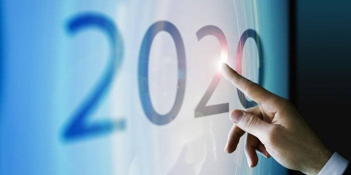 Why 2020 Will Be An Awesome Year