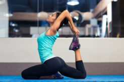 Why Stretching is Extremely Important