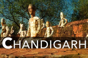Facts About The Beautiful City Chandigarh
