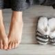 Home Remedies For Cold Feet