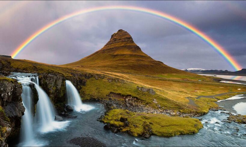 Interesting Facts About Rainbow