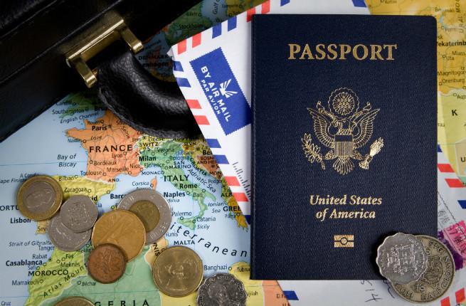 New Visa Rules