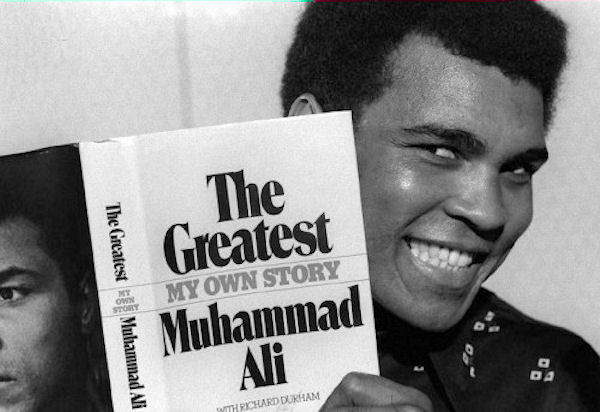 Why Muhammad Ali was 'The Greatest'