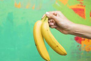 Benefits of Eating Banana Daily