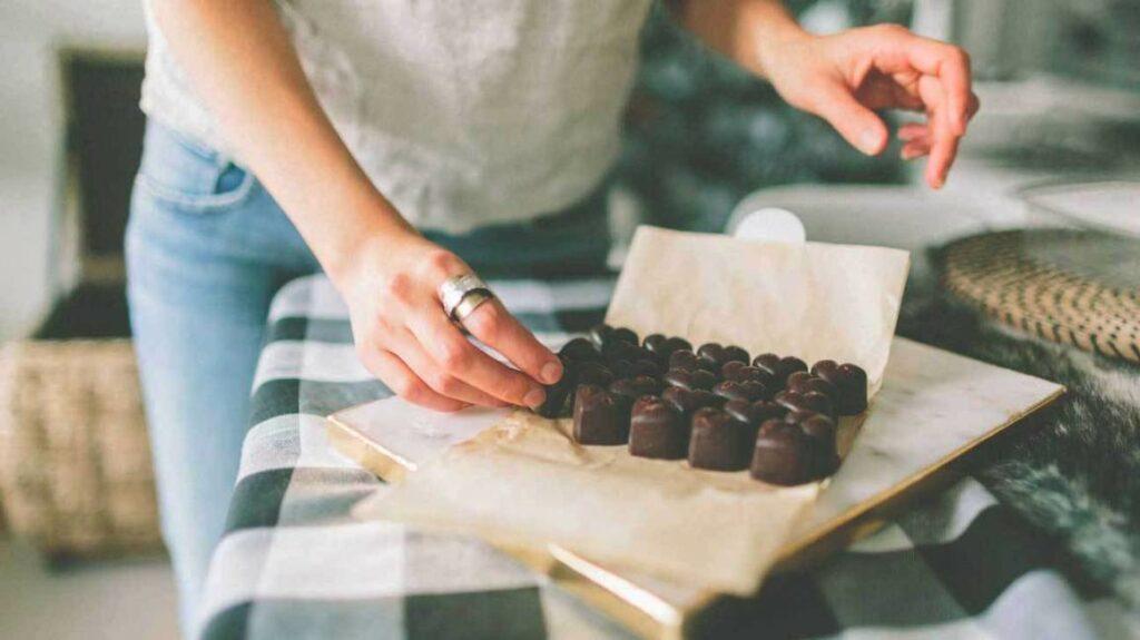 Benefits of Eating Dark Chocolate