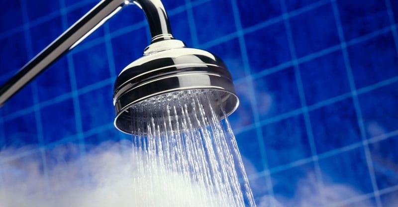 Cold Shower or Hot Shower?