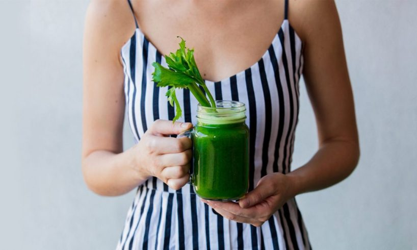 Drink That Help You Lose Weight