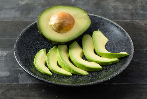 Eat Avocado Every day