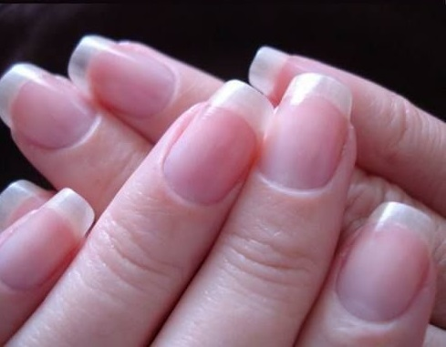 Grow Nails Within 5 Days