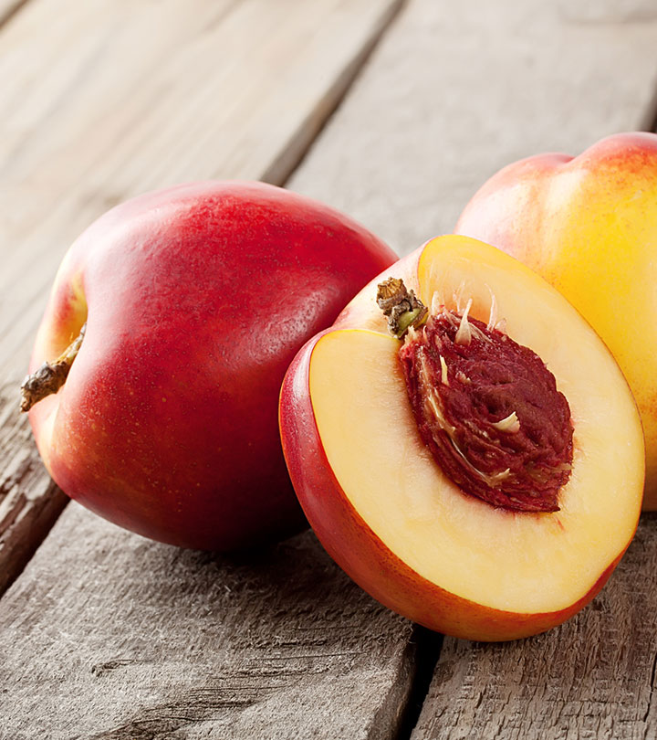 Healthy Facts About Peach