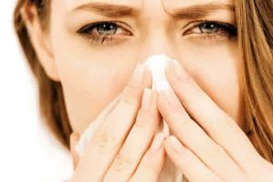 Home Remedy For Sinus Infection