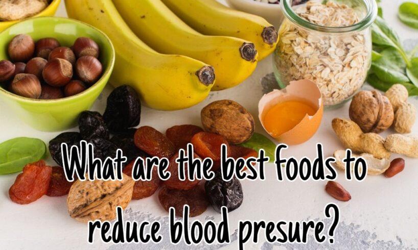 Lower High Blood Pressure