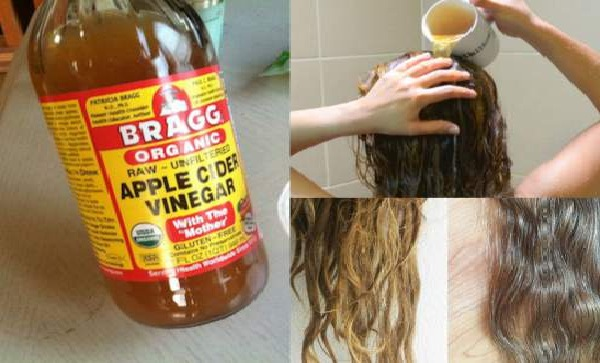 Massage For Dandruff Hairs