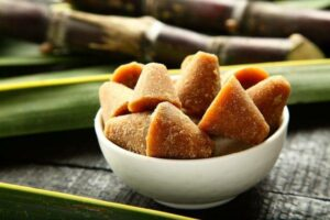 Must Have Jaggery In Winters