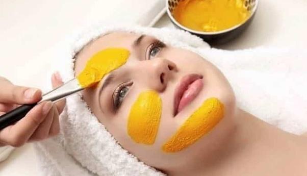 Remove Facial Hair at Home