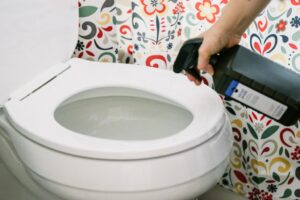 Remove Toilet Smell