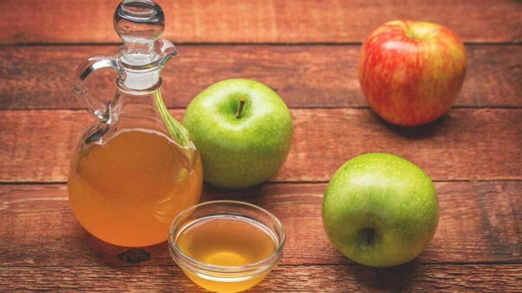 Uses Of Apple Cider Vinegar