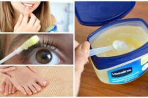 Ways To Use Vaseline