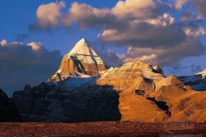 Whispers From Mount Kailash