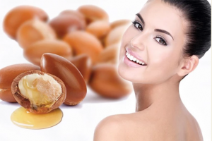 Argan Oil For Oily And Dry Skin