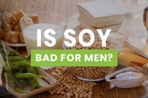 Don't Eat Soy Products