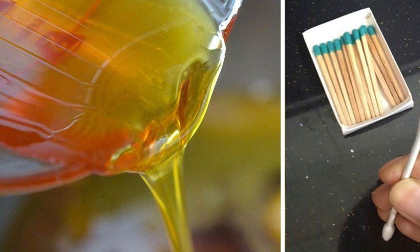 Real Or Fake Honey?