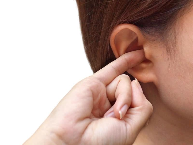 Remove Earwax At Home
