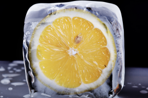 Why Freeze Lemons